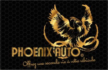 Logo Phoenixauto