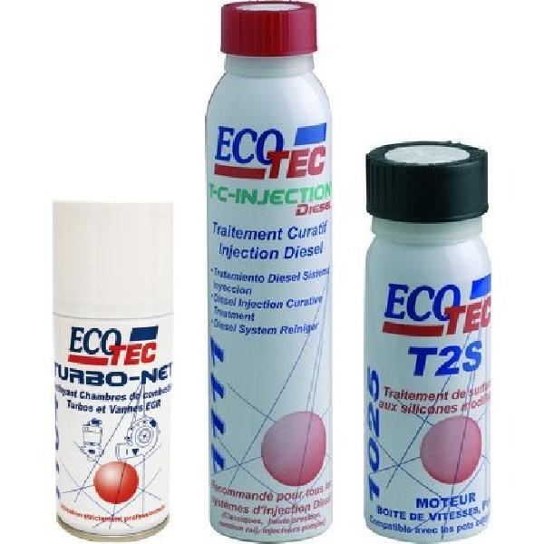 Pack Moteur Essence T2S - TC Injection Essence - Turbo Net - Ecotec