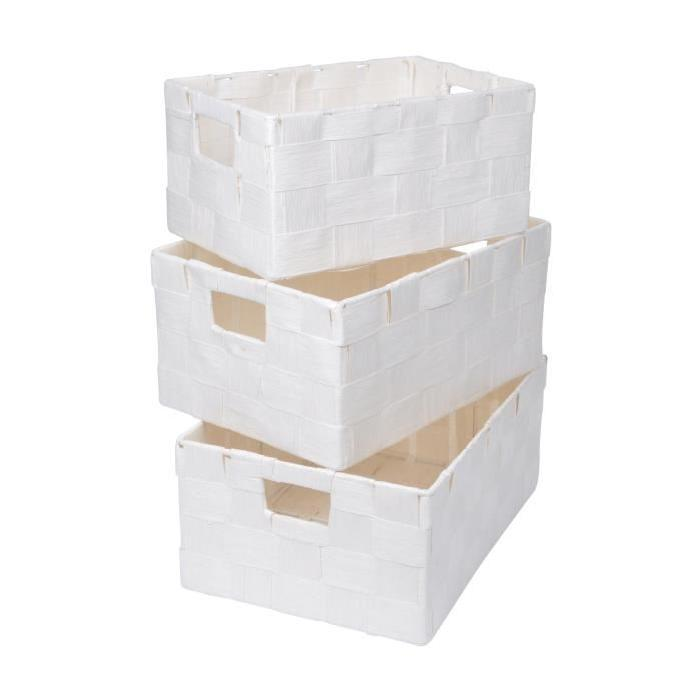 Casier de rangement papier beautiful papier npalais uni couleur fushia x cm with casier de - Casier rangement papier ...