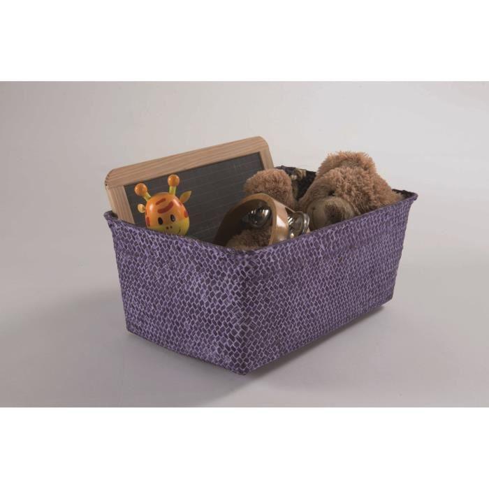 panier casier corbeille tiroir porte pour meuble a case aucune panier kito violet 249334. Black Bedroom Furniture Sets. Home Design Ideas