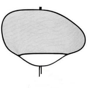 2 pare soleil lateral ovale sans ventouse 51x71cm promo adn 130829. Black Bedroom Furniture Sets. Home Design Ideas