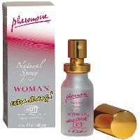 Parfums Attirance HOT - Twilight Pheromone Woman - Parfum attirance aux pheromones pour Femme - 10ml