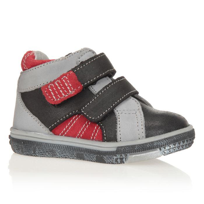 patatras patatras bottillons a scratch chaussures b b gar on 370568. Black Bedroom Furniture Sets. Home Design Ideas