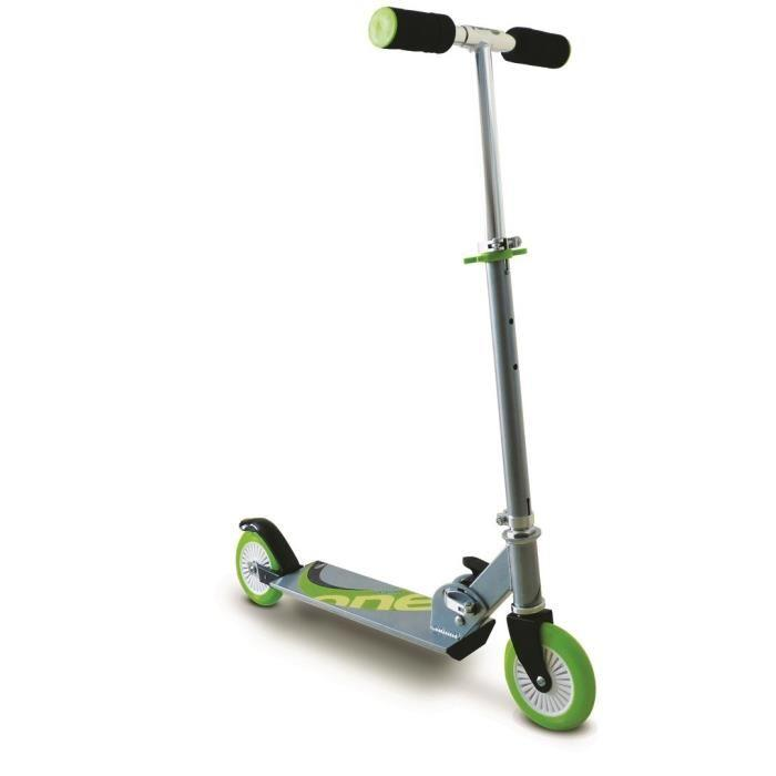 d 39 arpeje outdoor darpeje trottinette funbee 2 roues one evolution 249960. Black Bedroom Furniture Sets. Home Design Ideas