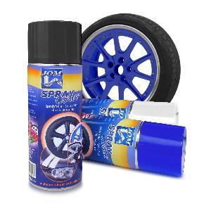 Peintures, Laques & Plastidip ADNAuto - Spray film a vaporiser 400ml - Bleu - similaire PlastiDip