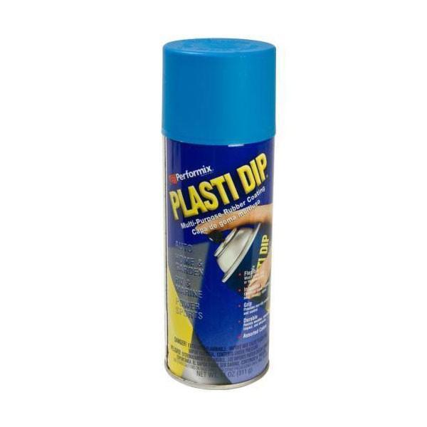 Peintures laques plastidip plasti dip plastidip bleu 208254 for Peinture bleu marine mat