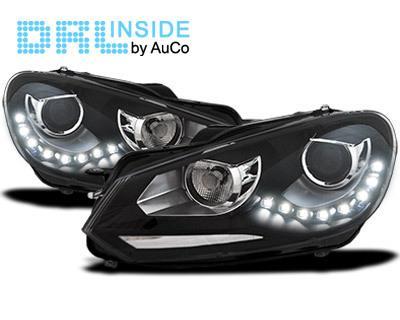 phare voiture vw adnautomid projecteurs led golf. Black Bedroom Furniture Sets. Home Design Ideas