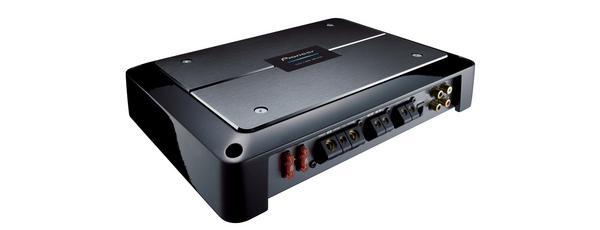 pioneer prs d1200m ampli mono classe d numerique 1x400w rms 64084. Black Bedroom Furniture Sets. Home Design Ideas
