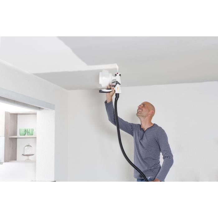 wagner pistolet a peinture basse pression wall sprayer. Black Bedroom Furniture Sets. Home Design Ideas