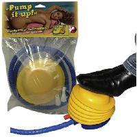 Poupees Gonflables LRDP - Gonfleur pour poupee gonflable
