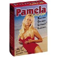Poupees Gonflables LRDP - Poupee gonflable Pamela