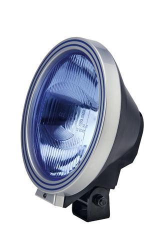 adnauto 1 phare additionnel 4x4 longue portee diam215mm bleu 99848. Black Bedroom Furniture Sets. Home Design Ideas