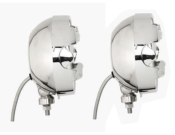 projecteurs adnauto h3 55w 3700k d203mm 99847. Black Bedroom Furniture Sets. Home Design Ideas