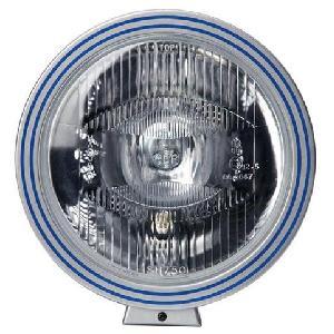 1 phare additionnel 4x4 longue portee diam215mm. Black Bedroom Furniture Sets. Home Design Ideas