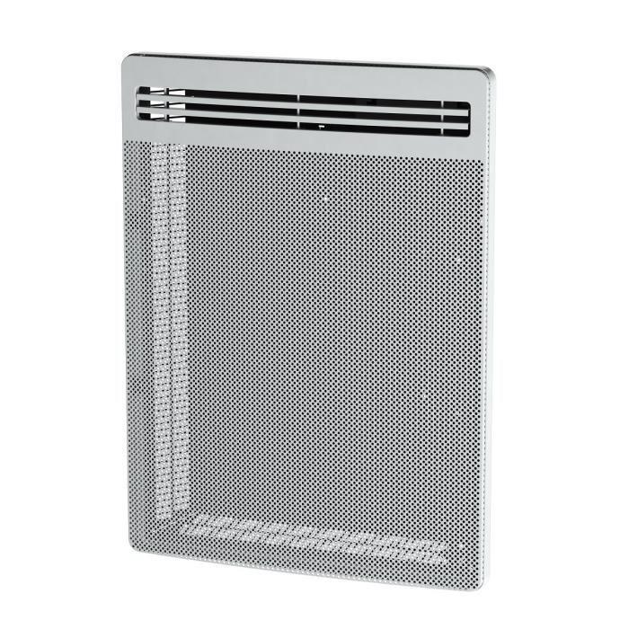 carrera chauffage panneau rayonnant vertical lcd 1500w 310035. Black Bedroom Furniture Sets. Home Design Ideas