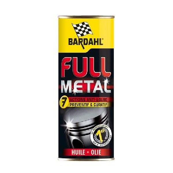 Remetallisant Full metal - 400ml - BA2007