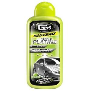 Renovation et Preparation GS27 - Lustreur Platine - 500ml
