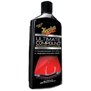 Renovation et Preparation Meguiars - Renovateur Ultime - Ultimate Compound - 375ml - G17216
