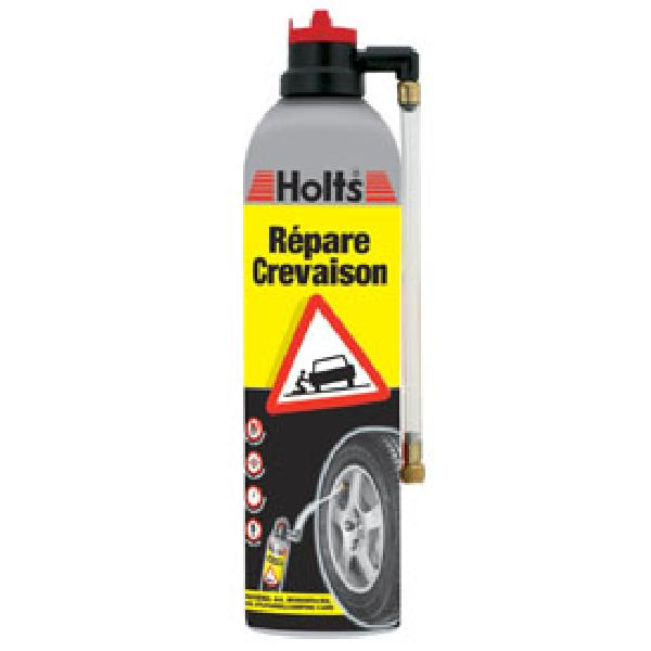 Repare-crevaison HOLTS 600ml aerosol