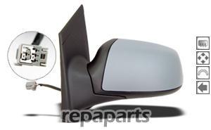 retroviseur adnautomid focus c307 gauche. Black Bedroom Furniture Sets. Home Design Ideas