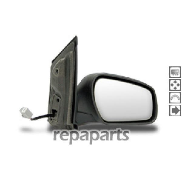 Retroviseur exterieur Ford Focus 04-08 -C307 Cote Droit - Electrique