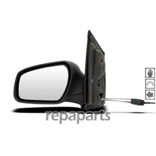 Retroviseur exterieur Ford Focus 04-08 -C307 Cote Gauche - Manuel