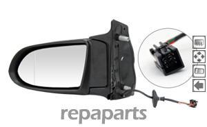 Retroviseurs ext adnautomid r troviseur ext ri 216748 for Remplacement miroir retroviseur exterieur