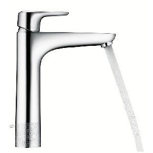 Hansgrohe hansgrohe mitigeur lavabo ecos xl chrome 322487 - Robinetterie hansgrohe salle de bain ...