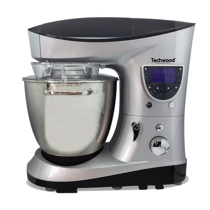 techwood cookstation cs 2 robot p tissier chauffant blender 315263. Black Bedroom Furniture Sets. Home Design Ideas