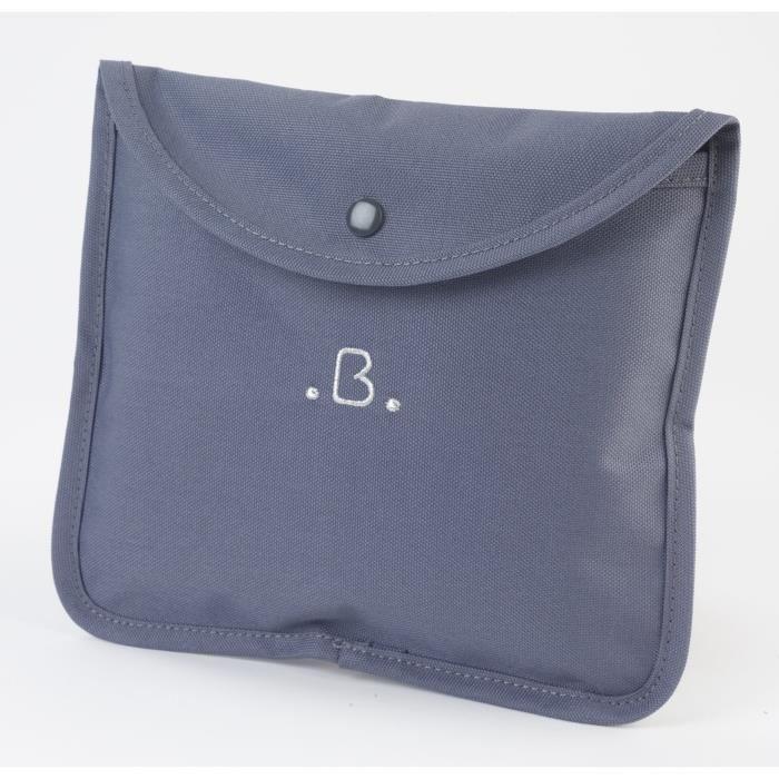 beaba beaba sac a langer geneve ardoise 296620. Black Bedroom Furniture Sets. Home Design Ideas
