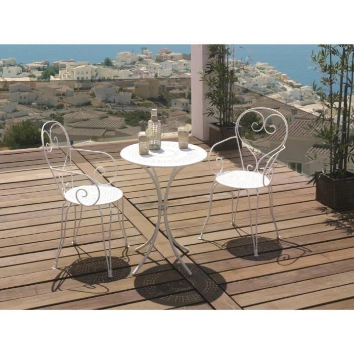 salon de jardin ensemble table chaise fauteuil page 2 mid. Black Bedroom Furniture Sets. Home Design Ideas