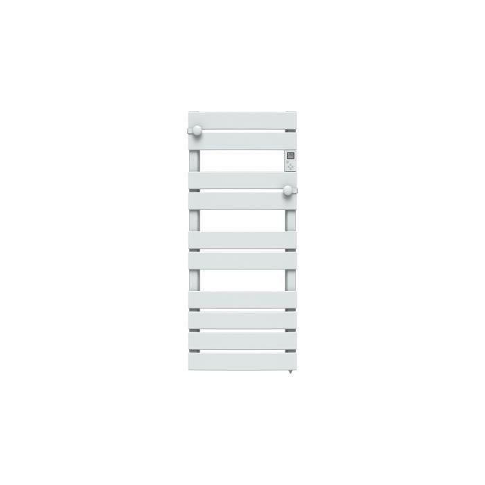 cayenne demis 750 watts radiateur seche serviettes lectrique sec 385855. Black Bedroom Furniture Sets. Home Design Ideas