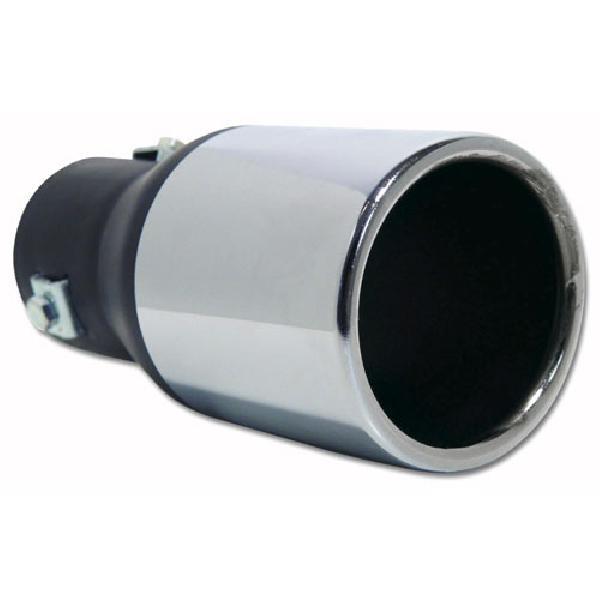 Sortie Echappement Ronde - XTR - Int max 62mm - Sortie 84mm - BC Corona