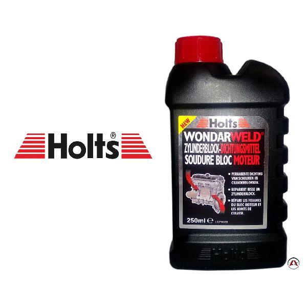 Soudure bloc moteur - 250ml - Holts