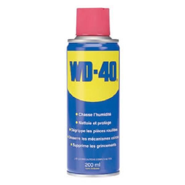 Spray multifonction WD40 400ml -aerosol-