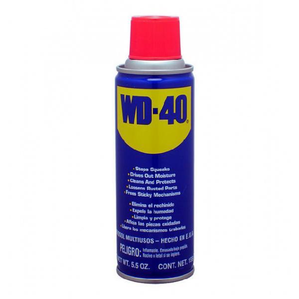 Spray multifonction WD40 500ml -aerosol-