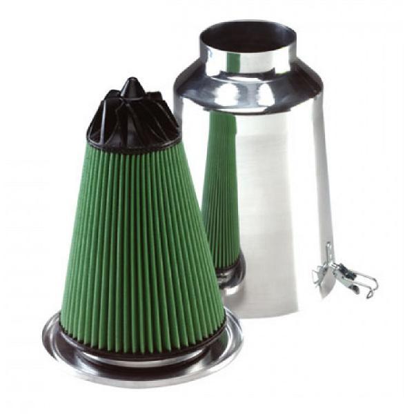 ST004 - Kit Admission Directe Speed R Twister Citroen Saxo - 1.1/1.4/1.6L - 00-03 [Voiture : Citroen > Saxo (96-03)]