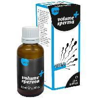 Stimulant pour homme LRDP - Stimulant Volume Sperma + - 30 ml