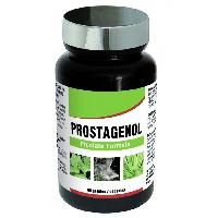 Stimulant pour homme Nutri Expert - Prostagenol - pour une prostate en bonne sante - 60 gelules