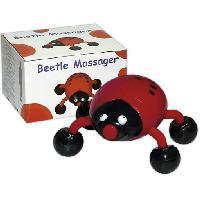 Stimulateurs LRDP - Stimulateur vibrant Beetle Massager