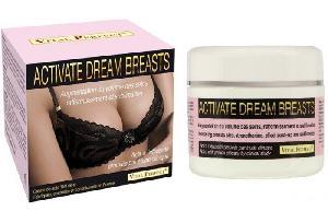 Stimulation sexuelle Femme Vital Perfect - Activate Dream Breasts - augmentation du volume des seins - 150 ml