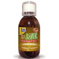 Stimulation sexuelle Homme LRDP - Bois Bande Extra Strong Arome Ananas - 200 ml
