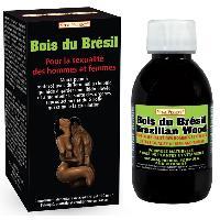 Stimulation sexuelle Homme Vital Perfect - Bois du Bresil surpuissant - Bois bande liquide - 100ml