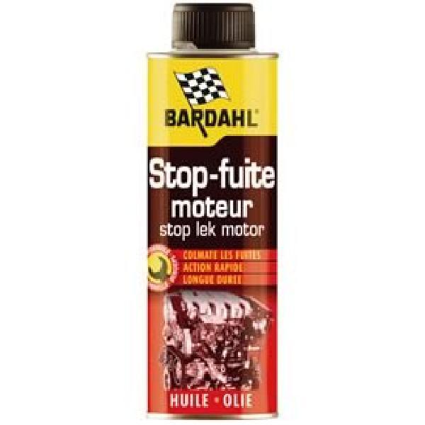 Stop fuites moteur - 300ml - BA1107 - Longue duree. Action rapide. Colmate les fuites.