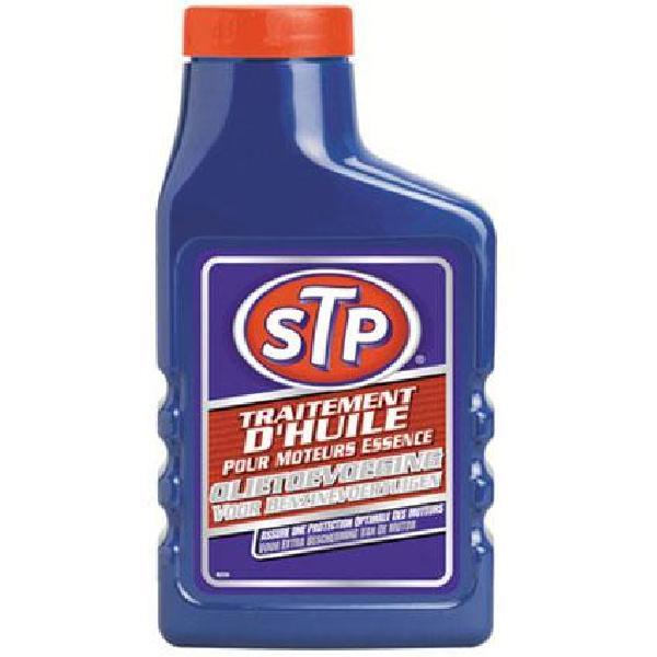 STP Traitement huile moteur essence - 300ml