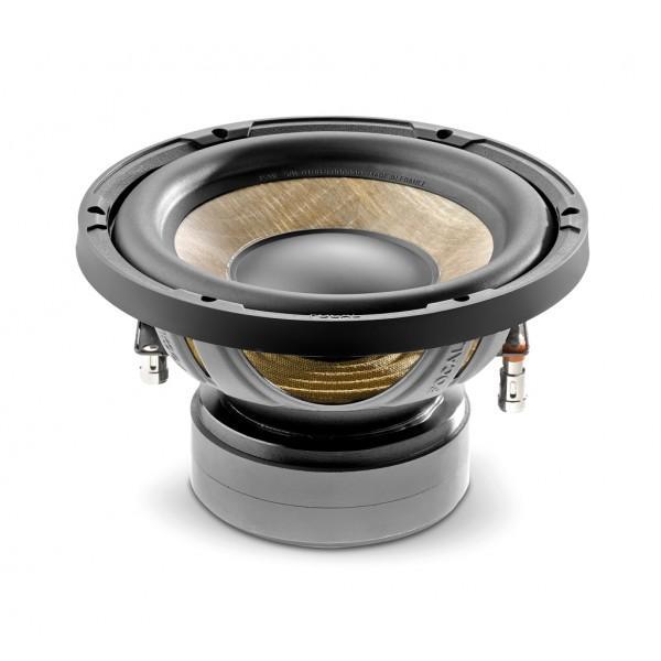 subs 20cm focal p20f subwoofer 20cm. Black Bedroom Furniture Sets. Home Design Ideas