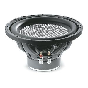 Subs 25cm Focal - Access 25 A4 - Subwoofer simple membrane - 25cm/10p - 200W RMS
