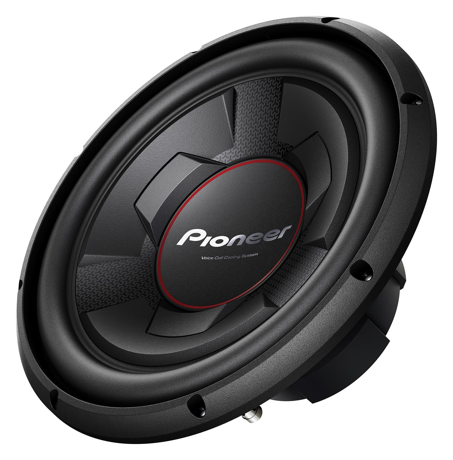Pioneer Ts W306r Subwoofer 30cm 350w Rms 414185