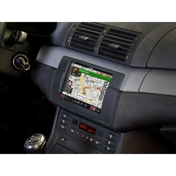 Systeme de navigation haut de gamme 7 pouces - INE-W997E46