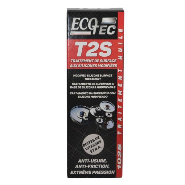 T2S - Traitement de surface - Anti-usure Anti-friction et Anti-grippant -100ml - 1025